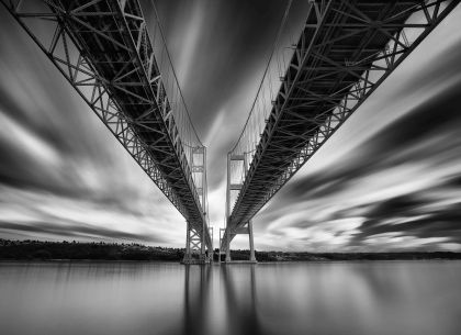 """Narrows II"" by Janette Ryan"