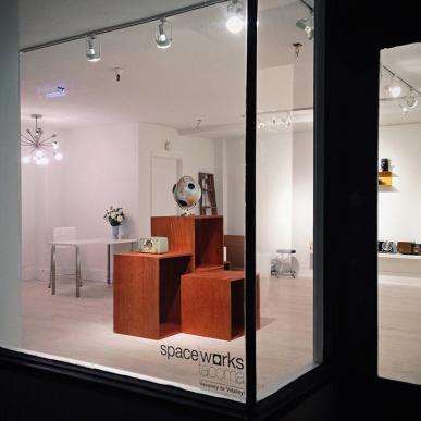 Mod Curio, a design store extraordinaire